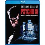 Psycho Iv-Beginning Product Image