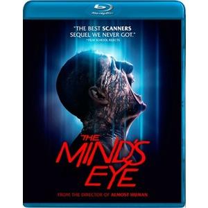 Minds Eye Product Image