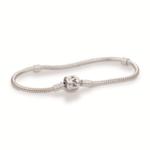 Pandora Silver Clasp Bracelet Product Image