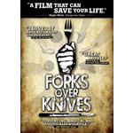 Forks Over Knives Product Image