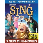 Sing Product Image