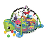 Grow-With-Me Activity Gym & Ball Pit Ages 0+ Months Product Image
