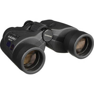 8x40 Trooper DPS Binocular Product Image