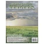 North Dakota Horizons - 4 Issues - 1 Year Product Image