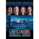 Law & Order-Criminal Intent-Season 1 Product Image