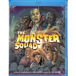Monster Squad Product Image