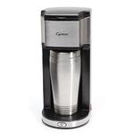 On-The-Go Personal Coffeemaker Product Image