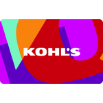 Kohl's eGift Card $100.00 Product Image