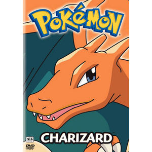 Pokemon 10th Anniversary 3-Charizard Product Image