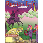 Russian Life - 6 Issues - 1 Year Product Image