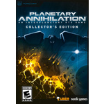 Planetary Annihilation Collector's Edition Product Image