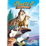 Balto 2-Wolf Quest Product Image