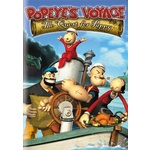 Popeyes Voyage-Quest for Pappy Product Image