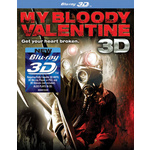My Bloody Valentine-Real D 3d Product Image