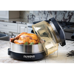 Oven Pro Plus w/ Extender Ring Kit Product Image