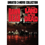 Dawn of the Dead/Land of the Dead Movie Collection Product Image