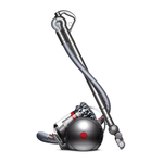 Cinetic Animal Canister Vacuum Product Image