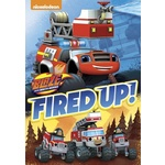 Blaze & the Monster Machines-Fired Up Product Image