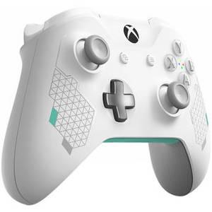 Xbox One Wireless Controller (Sport White Special Edition) Product Image