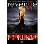 Revenge-Complete 2nd Season Product Image