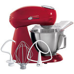 Eclectrics All-Metal Stand Mixer Product Image