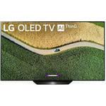 """B9PUA 65"""" Class HDR 4K UHD Smart OLED TV Product Image"""