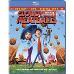 Cloudy with a Chance of Meatballs Product Image