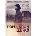 Population Zero Product Image