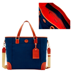 Executive Cabriolet Newport Tote Product Image