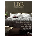 LDB Interior Textiles - 12 Issues - 1 Year