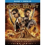 Gods of Egypt Product Image