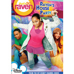 Thats so Raven-Ravens House Party Product Image