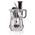 Stack & Snap Food Processor w/ Bowl Scraper Product Image