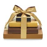 GODIVA Sweet Surprise Gift Tower Product Image