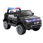 12V Ride on Police Vehicle Product Image