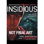 Insidious Product Image