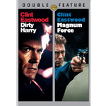 Dirty Harry/Magnum Force Product Image