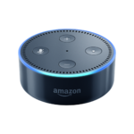 Amazon Echo Dot - Black Product Image