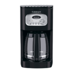 Cuisinart 12-Cup Programmable Coffeemaker Product Image