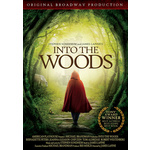 Into the Woods-Stephen Sondheim Product Image