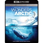 Imax-Wonders of the Arctic Product Image
