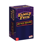 Family Feud After Hours Edition Ages 17+ Years