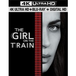 Girl On the Train Product Image