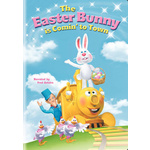 Easter Bunnys Coming to Town Product Image