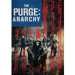 Purge-Anarchy Product Image
