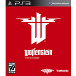 Wolfenstein: The New Order Product Image