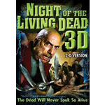Night of the Living Dead 3d W/2d Version No Glasses/Ws/Eng/Span/5.1) Product Image