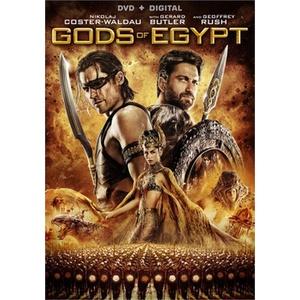 Gods of Egypt Product Image