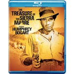 Treasure of the Sierra Madre Product Image