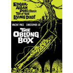 Oblong Box Product Image